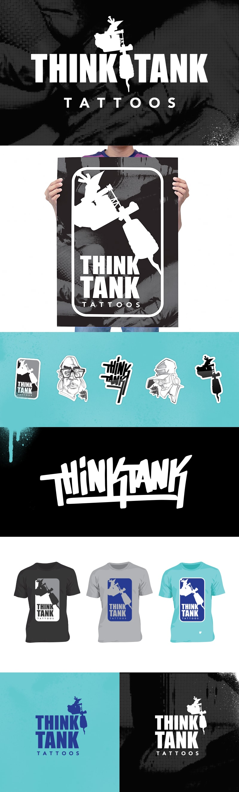 Think Tank Tattoos