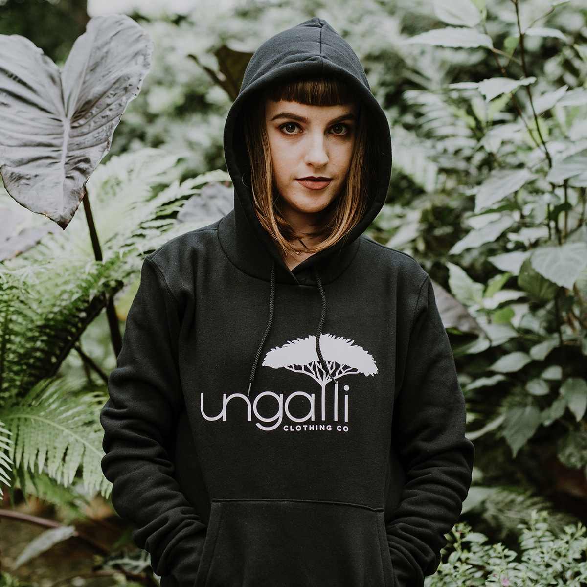 Lost Art - Ungalli Clothing Co